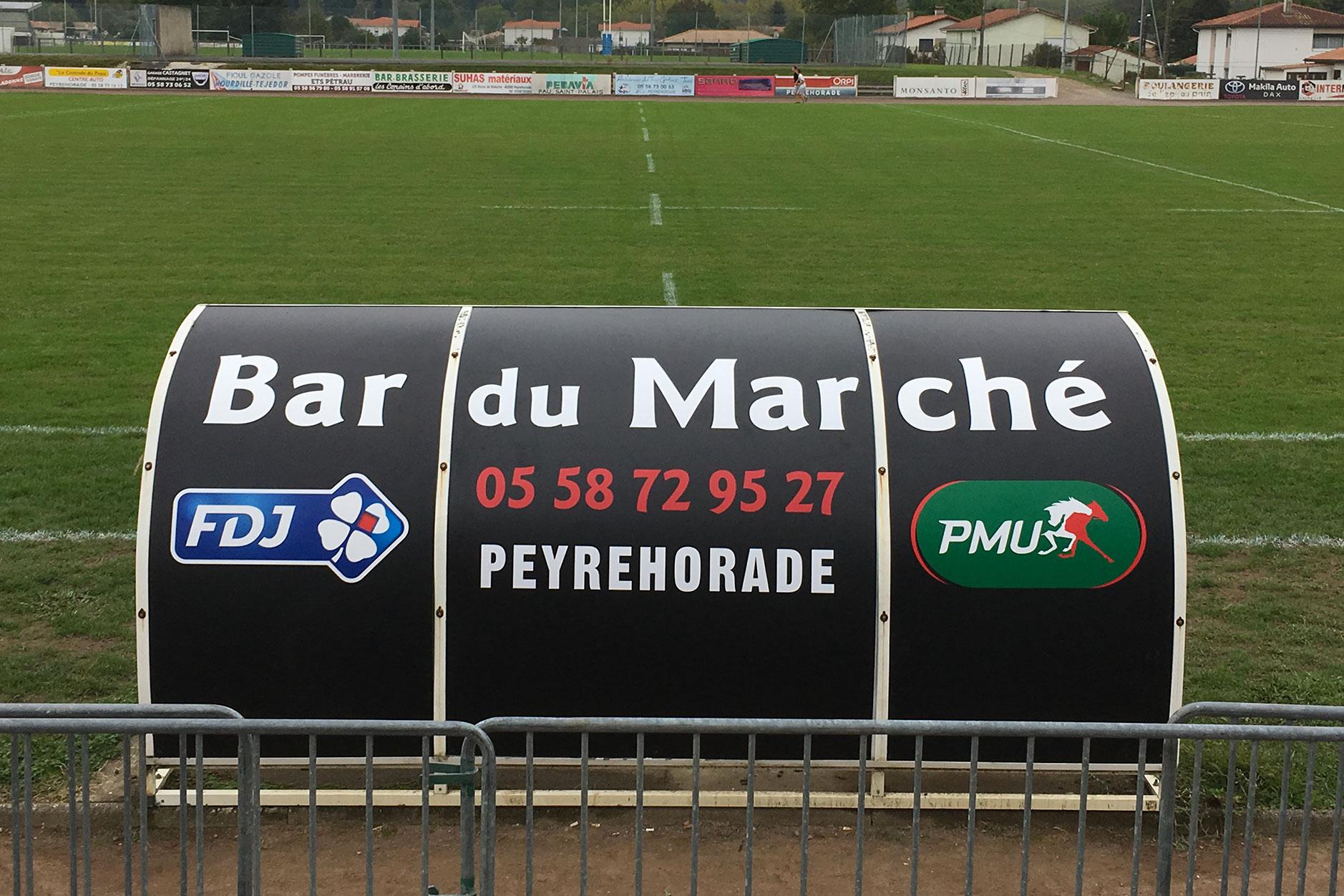 Stade Peyrehorade
