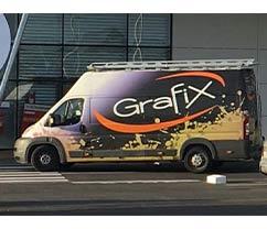 camion atelier grafix